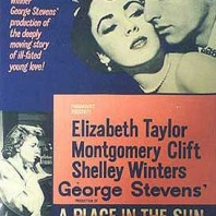 A Place In The Sun (1951)