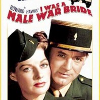 I Was A Male War Bride (1949)