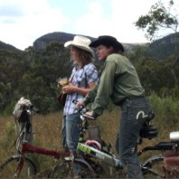 BROKEBACK MOUNTAIN BIKES