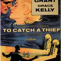 To Catch A Thief (1954)