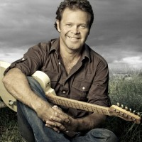 Troy Cassar-Daley would lock on, no worries!